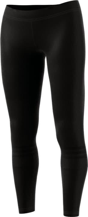 W Id Mesh Tgt Leggings pour femme Adidas 462379200320 Couleur noir Taille S Photo no. 1