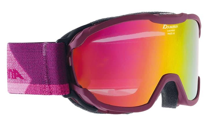 Junior Pheos MultiMirror Goggles Alpina 494945800000 N. figura 1