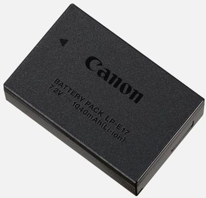 Akku LP-E17 Canon 793179600000 Bild Nr. 1