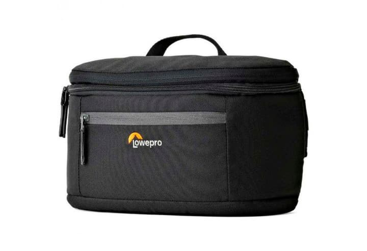 Passport Duo Black Lowepro 785300130097 Bild Nr. 1