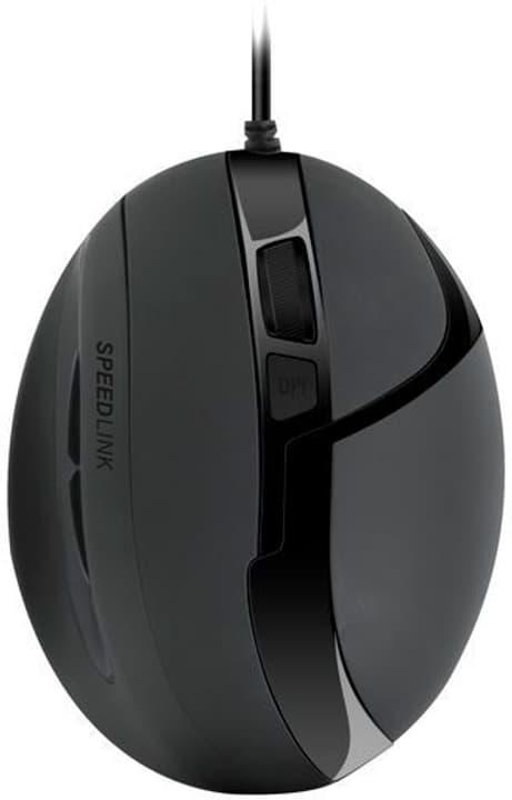 OBSIDIA Ergonomic Mouse Souris Speedlink 785300146641 Photo no. 1