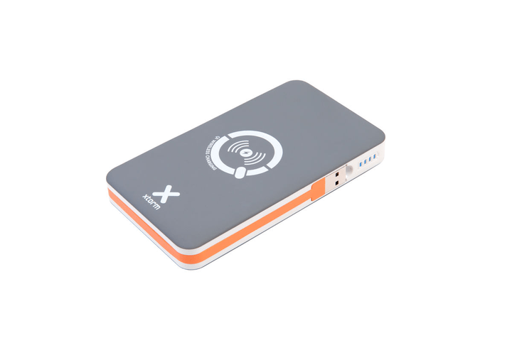 XB103 Power Bank Wireless Qi 8000 Powerbank Xtorm 797971000000 Bild Nr. 1