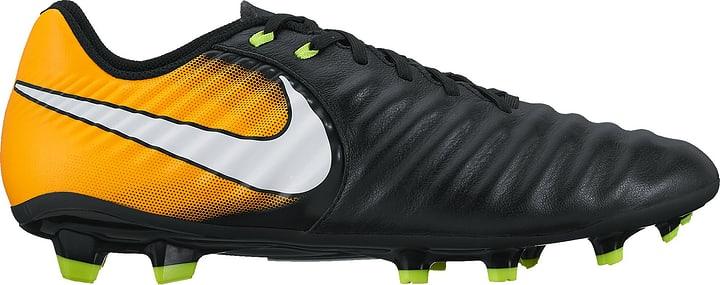 Tiempo Ligera IV FG Scarpa da calcio uomo Nike 493115144020 Colore nero Taglie 44 N. figura 1