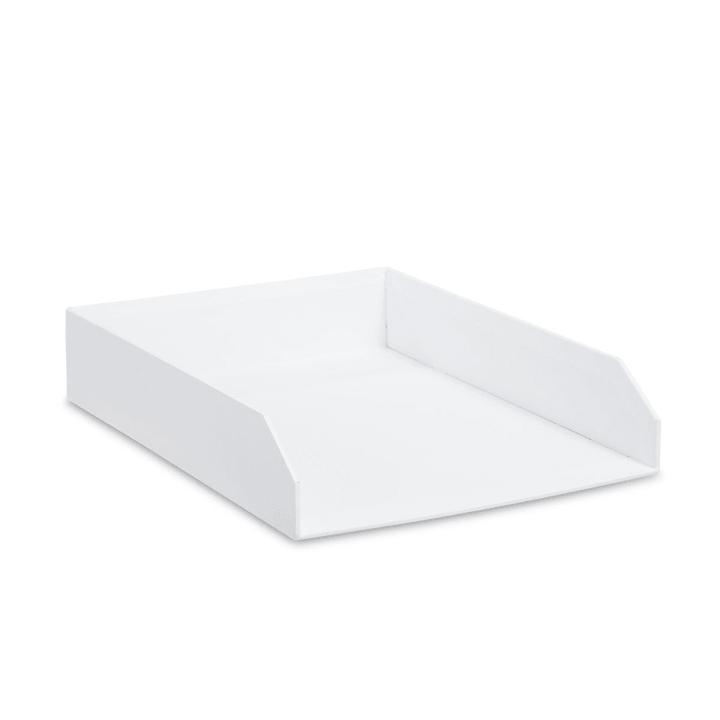 BIGSO CLASSIC Ablage 386069400000 Farbe Weiss Grösse B: 29.7 cm x T: 21.0 cm Bild Nr. 1