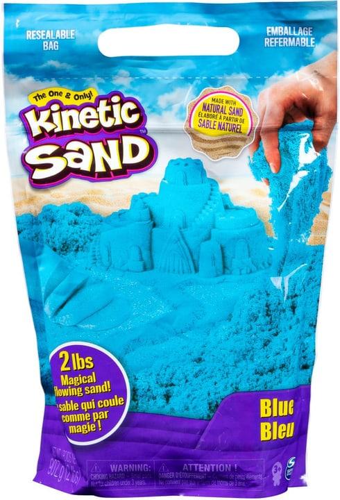 Kinetic Sand blau 746162400000 Bild Nr. 1