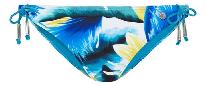 TULGEY WOOD Slip de bain pour femme Beachlife 463118003693 Couleur multicolore Taille 36 Photo no. 1
