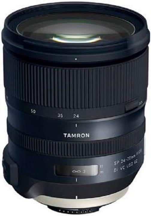 AF SP 24-70mm f / 2.8 Di VC USD G pour Nikon Tamron 785300129938 Photo no. 1