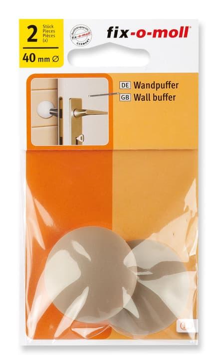 Wandpuffer Fix-O-Moll 607080400000 Bild Nr. 1