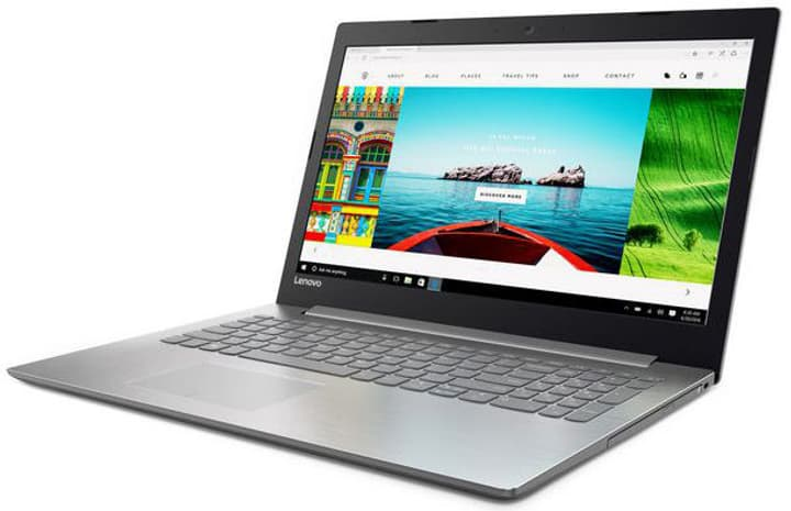 Idea 320-15 Notebook Lenovo 785300132546 N. figura 1