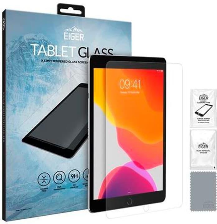 "Display-Glas ""2.5D Glass clear"" Protection d'écran Eiger 785300148317 Photo no. 1"
