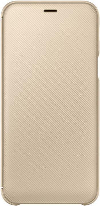 Wallet Cover A6 Coque Samsung 785300136037 Photo no. 1