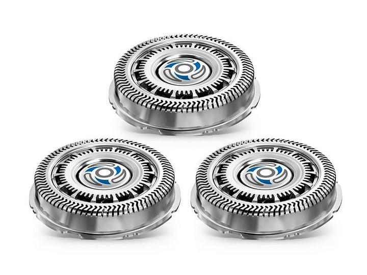 Têtes de rasage de rechange V-Track SH70/60 Accessoire Philips 785300135062 N. figura 1