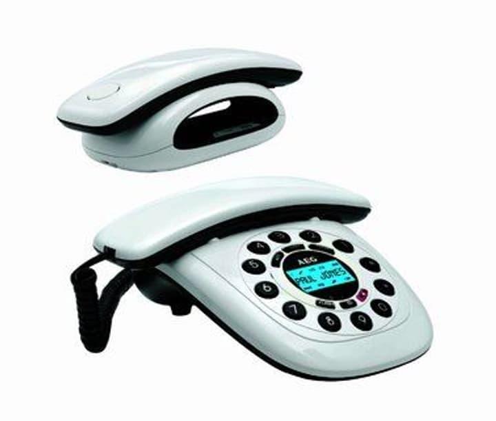 AEG Solo combo 15 DECT-Telefon mit Anruf 95110003638413 Bild Nr. 1