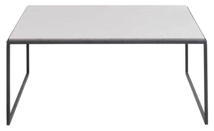 ARNDT Tavolino da salotto 402134100000 Dimensioni L: 90.0 cm x P: 90.0 cm x A: 38.0 cm Colore Effetto cemento N. figura 1