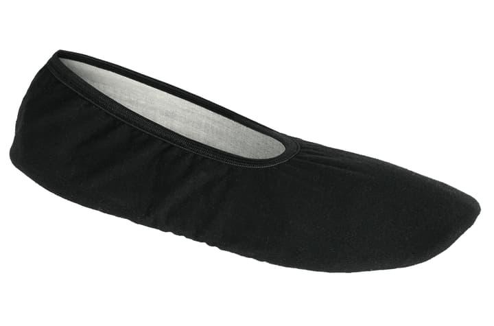 Gymnastikschuhe Damen-Indoorschuh 461706337020 Farbe schwarz Grösse 37 Bild-Nr. 1
