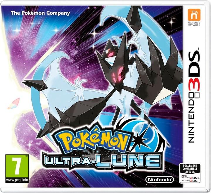 3DS - Pokémon Ultra-Lune Box 785300128794 Photo no. 1