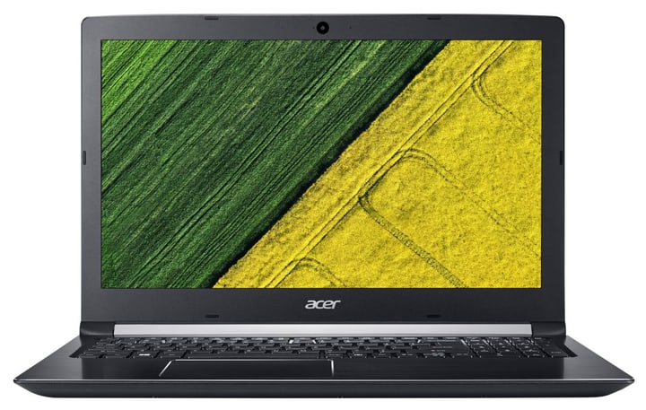 Aspire 5 A515-51-72KG Ordinateur portable Acer 798418600000 Photo no. 1