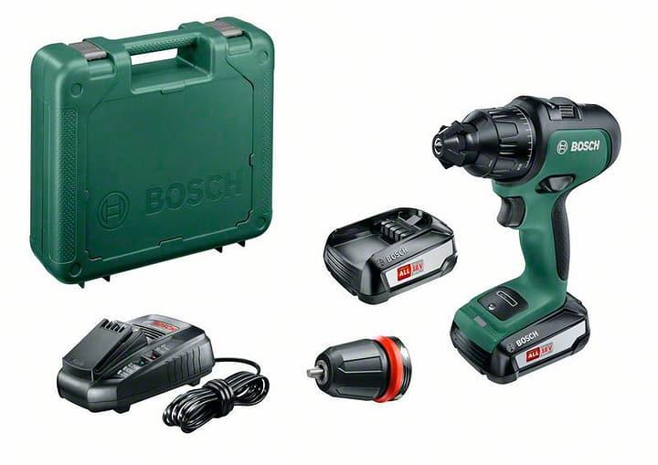AdvancedImpact 18, 2 Akkus Bosch 61611600000019 Bild Nr. 1