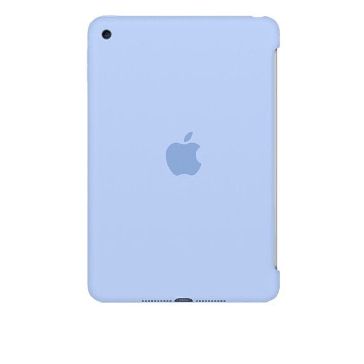 iPad mini 4 Silicone Case Lilac Apple 785300125213 Bild Nr. 1