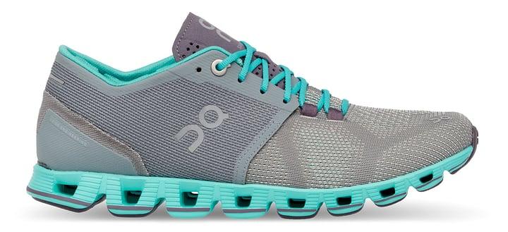 Cloud X Chaussures de course pour femme On 463218237080 Couleur gris Taille 37 Photo no. 1