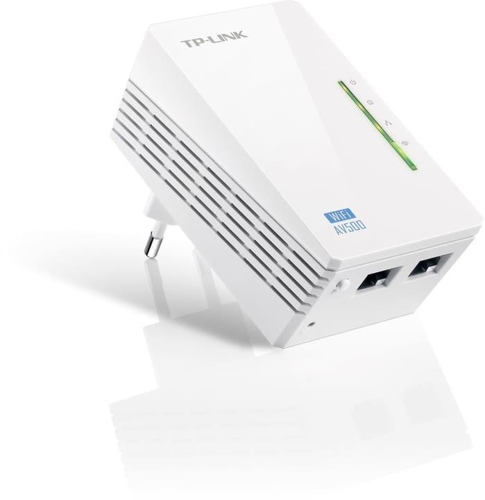 TP-Link TL-WPA4220 AV500 wireless a 2 porte ethernet extender Powerline Extender TP-LINK 785300124292 N. figura 1