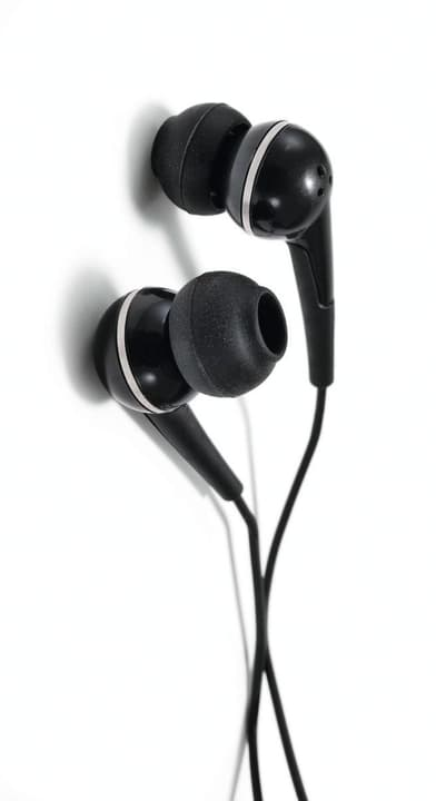 In-Ear Cuffie M-Budget 772748500000 N. figura 1