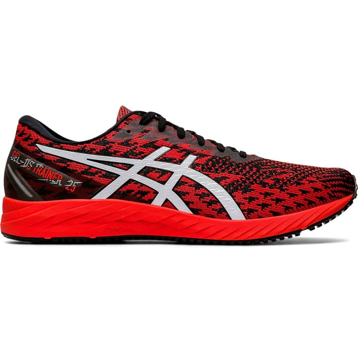 DS Trainer 25 Herren-Runningschuh Asics 465305042530 Farbe rot Grösse 42.5 Bild-Nr. 1