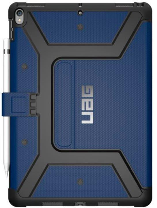 "Metropolis Case for iPad Pro 10.5"" cobalt blue Urban Armor Gear 785300137186 N. figura 1"