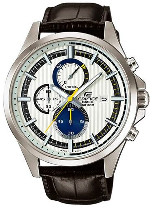 montre EFV-520L-7AVUEF Edifice 785300130401 Photo no. 1