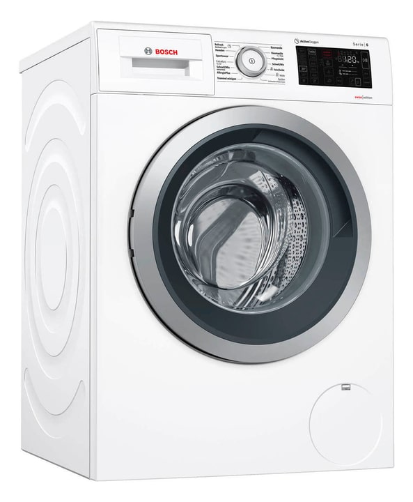 WAT28740CH lavatrice Bosch 785300134901 N. figura 1