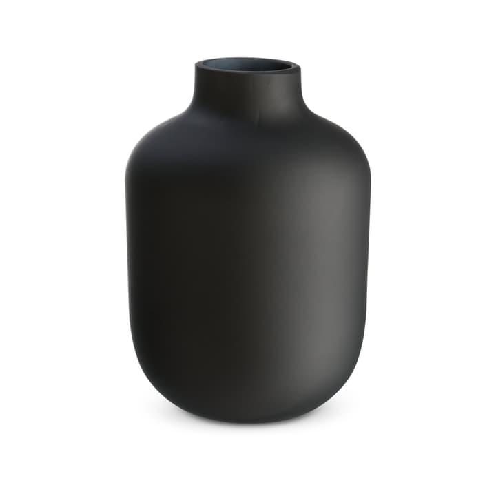 ARIS vaso 396118100000 Dimensioni L: 16.0 cm x P: 16.0 cm x A: 22.5 cm Colore Nero N. figura 1