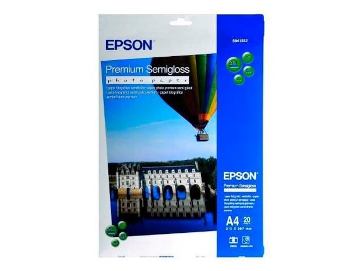 Premium Photo Paper semi-glossy A4 Epson 797557300000 Bild Nr. 1