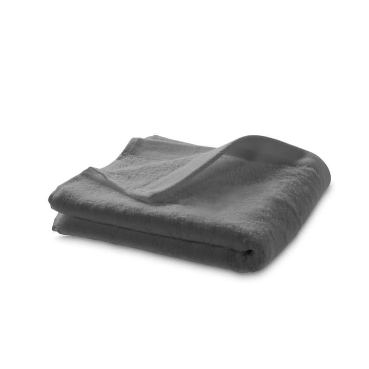 ROYAL serviette d'hôte 374038500000 Dimensions L: 40.0 cm x P: 65.0 cm Couleur Gris moyen Photo no. 1