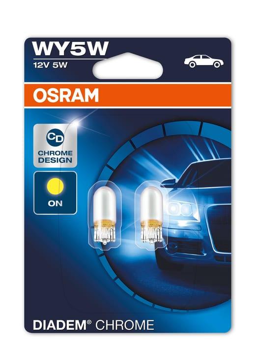 Diadem Chrome WY5W 2 pcs. Ampoule Osram 620476200000 Photo no. 1