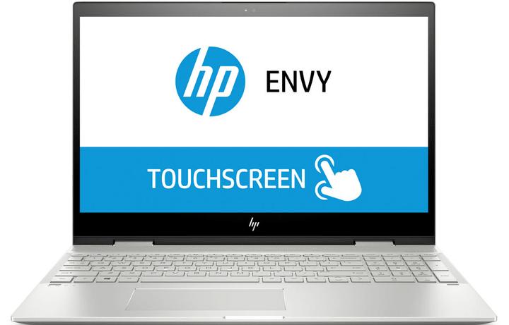 ENVY x360 15-cn0500nz Notebook HP 798436300000 Bild Nr. 1
