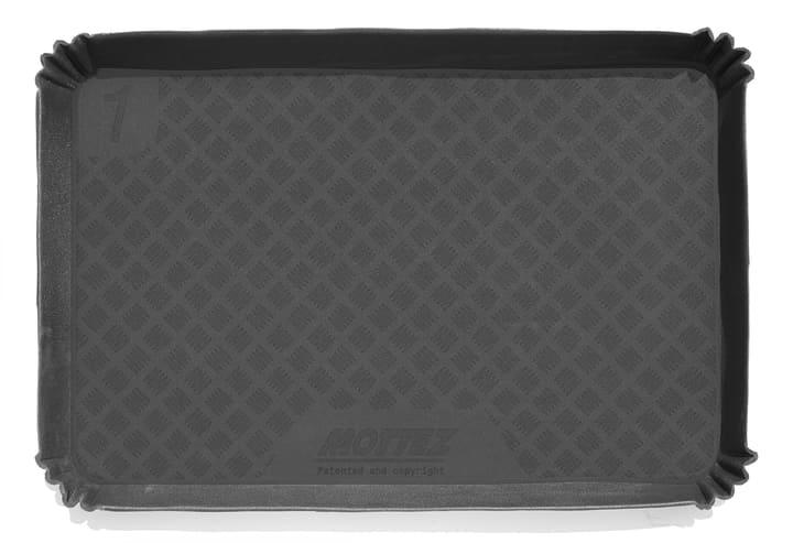 Outdoor Kofferaum 75x100CM Kofferraum-Schutzmatte MOTTEZ 620826100000 Bild Nr. 1