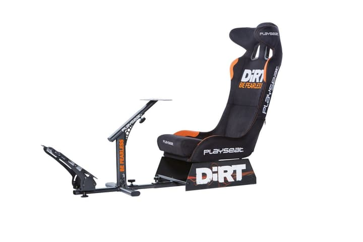 Playseat DiRT schwarz Gaming Stuhl Playseat 785300129499 Bild Nr. 1