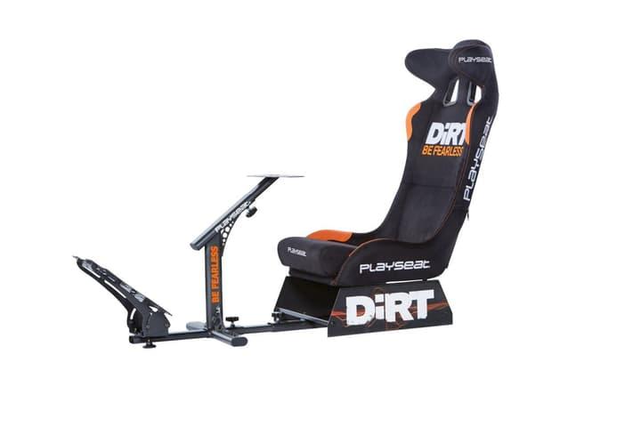 Playseat DiRT noir Fauteuil Gaming Playseat 785300129499 Photo no. 1