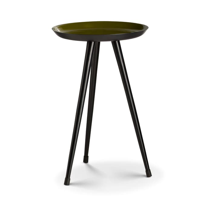 LENNY Table d'appoint, vert 362087600000 Photo no. 1