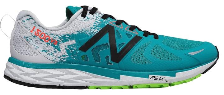 1500v3 Chaussures de course pour homme New Balance 463225845040 Couleur bleu Taille 45 Photo no. 1