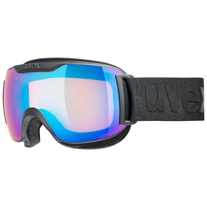 Downhill 2000 S CV Skibrille Uvex 494974200120 Farbe schwarz Grösse one size Bild-Nr. 1