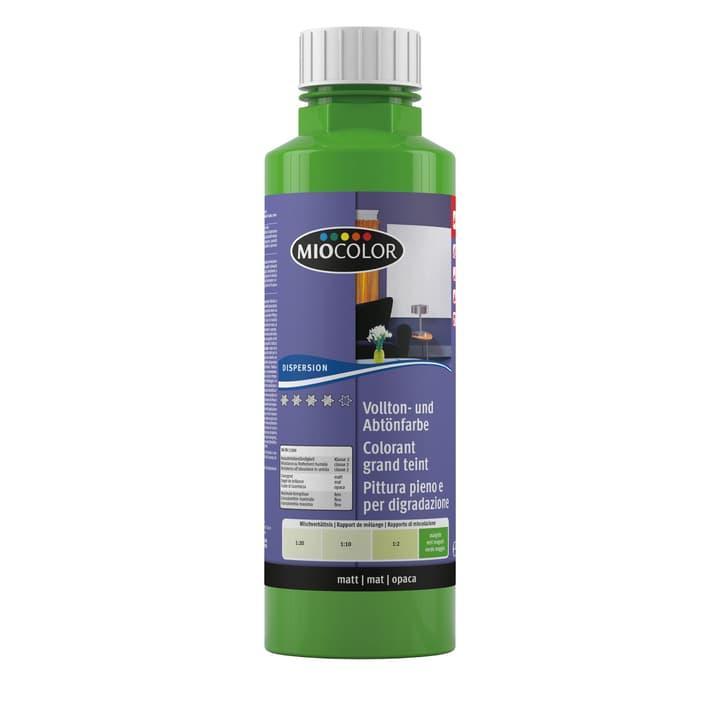 Vollton- und Abtönfarbe Maigrün 500 ml Miocolor 676776300000 Farbe Maigrün Inhalt 500.0 ml Bild Nr. 1