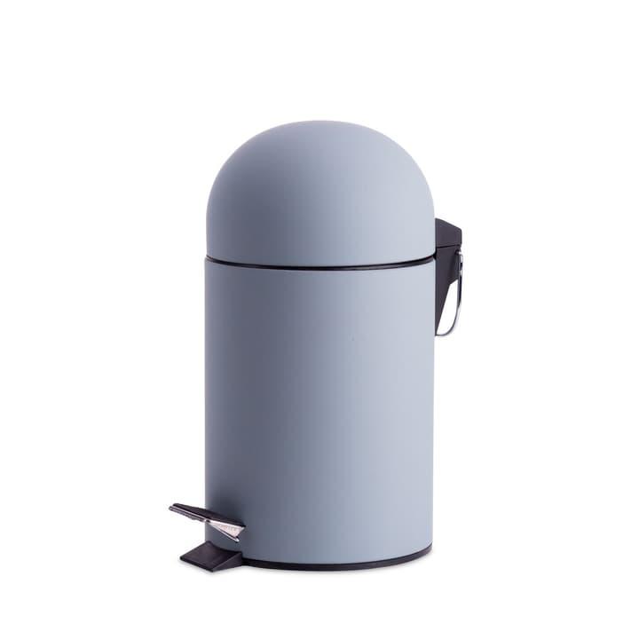 MEILO RUND Treteimer 374035300000 Farbe Grau Grösse B: 17.0 cm x T: 17.0 cm x H: 31.0 cm Bild Nr. 1