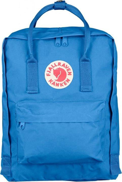 Kanken Bag Daypack Fjällräven 490957900042 Colore azzurro N. figura 1