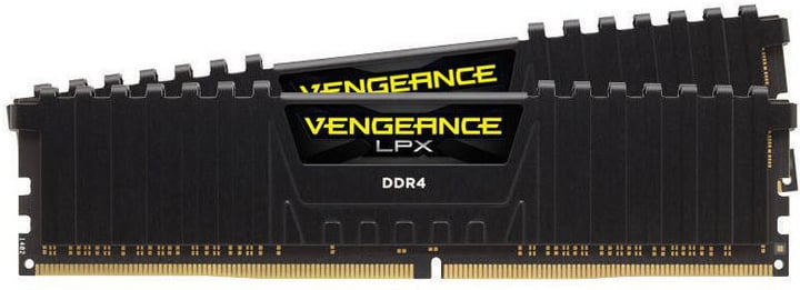 Vengeance LPX DDR4-RAM 3000 MHz 2x 8 GB Arbeitsspeicher Corsair 785300143524 Bild Nr. 1