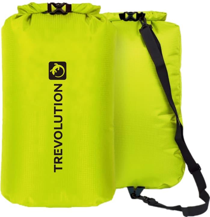 Durable Dry Sack M Borsa d'imballaggio Trevolution 464602400466 Colore limetta Taglie M N. figura 1