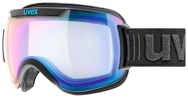 Downhill 2000 VFM Occhiali da sci e snowboard Uvex 494968800120 Colore nero Taglie one size N. figura 1