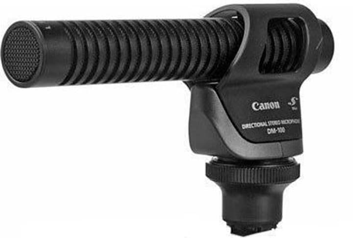 Canon DM-100 stereo-microphone Canon 785300131259 Photo no. 1