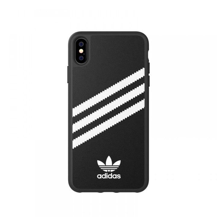Moulded Case PU nero/bianco Custodia Adidas Originals 785300139788 N. figura 1