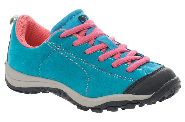 Yorkton Low Chaussures polyvalentes pour enfant Trevolution 460868737044 Couleur turquoise Taille 37 Photo no. 1